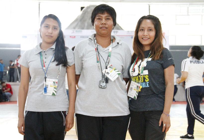Oaxaca, con representación nacional en la Paralimpiada Nacional 2017 | El Imparcial de Oaxaca