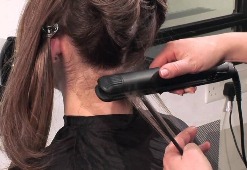 Tips para usar plancha sin maltratar tu cabello | El Imparcial de Oaxaca