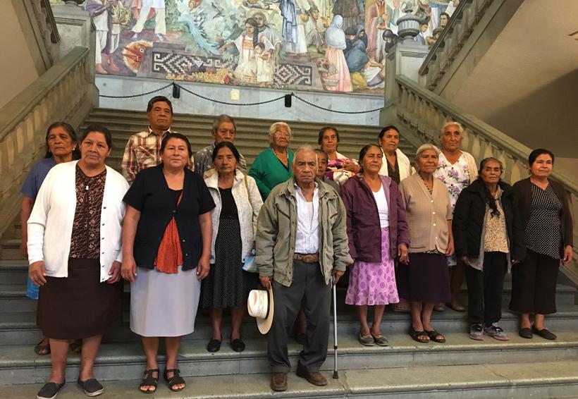 "Ponen en marcha la ""Guelaguetza familiar""   El Imparcial de Oaxaca"