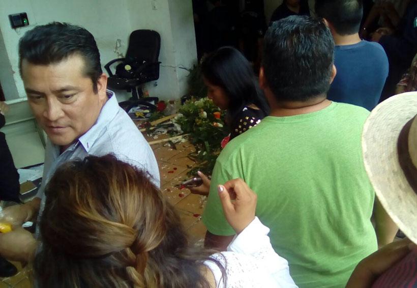Convocan a movilizarse en Santa Lucia, Oaxaca contra abuso policial | El Imparcial de Oaxaca