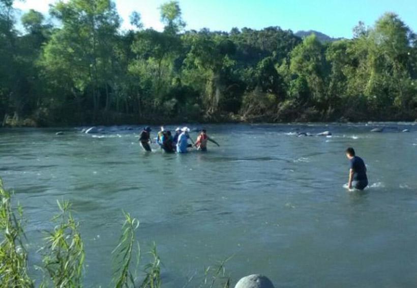 Franklin deja una persona muerta en Veracruz | El Imparcial de Oaxaca
