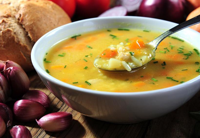 7 alimentos que te ayudarán a bajar de peso | El Imparcial de Oaxaca
