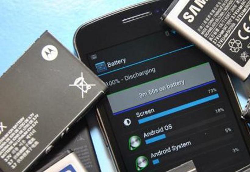 Cuatro mentiras que a veces pensamos sobre la batería de nuestro smartphone | El Imparcial de Oaxaca