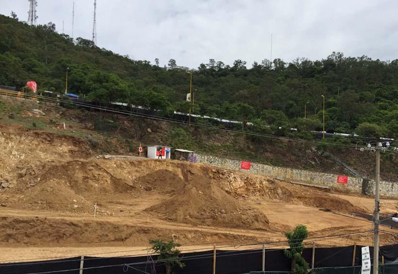 Exigen a Sinfra socializar obras en Oaxaca | El Imparcial de Oaxaca