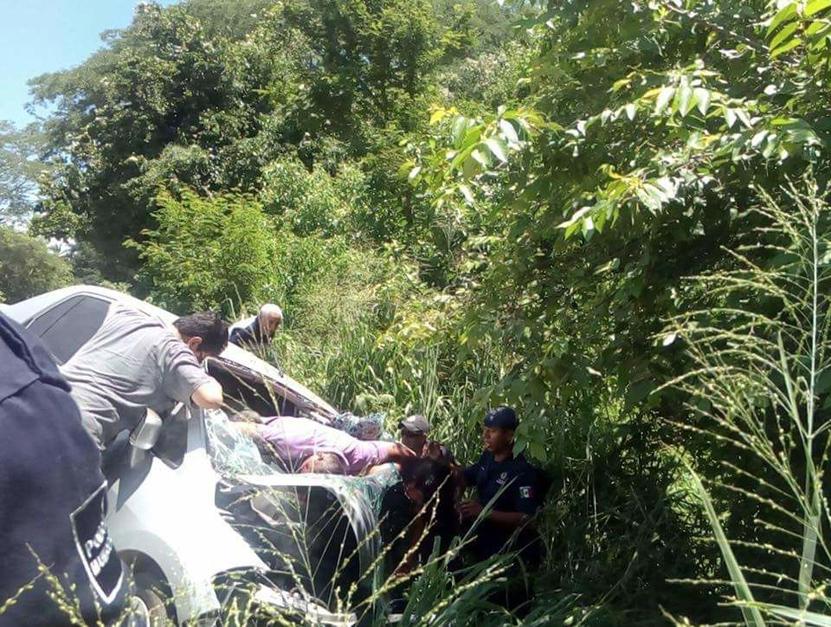 Muere exalcalde de Pinotepa en fatal accidente
