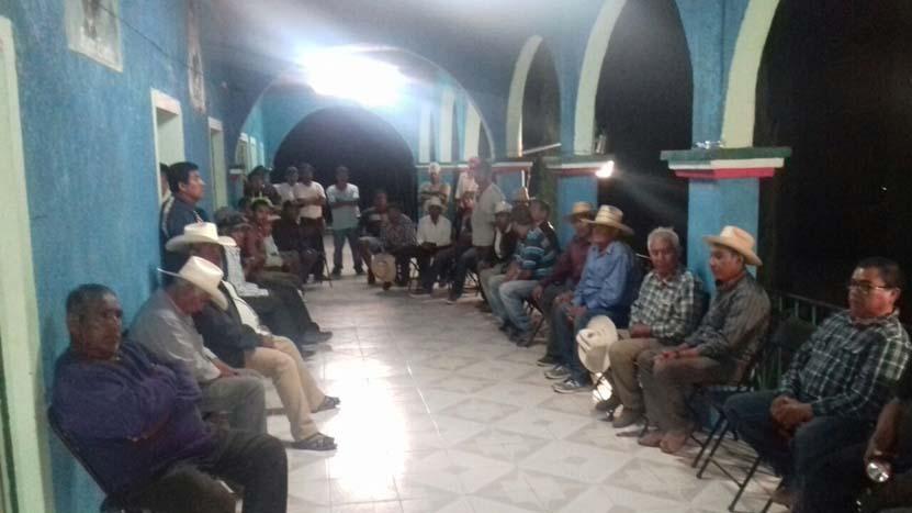 Retienen a tres por robo a iglesia en Huajuapan de León, Oaxaca | El Imparcial de Oaxaca