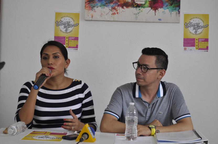 Anuncian el Festival de  la juventud Totopo Güero en Tehuantepec | El Imparcial de Oaxaca