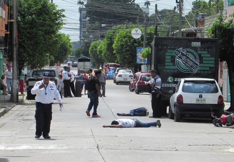 Seis muertes violentas en Tuxtepec, Oaxaca | El Imparcial de Oaxaca