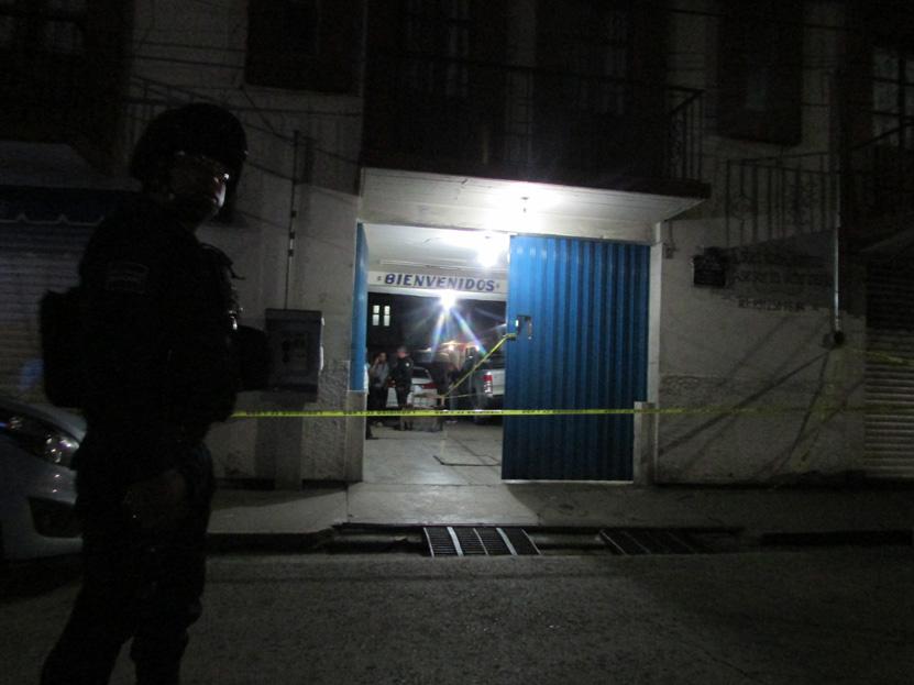 Condenan ataque a comisariado de Tutla, Oaxaca | El Imparcial de Oaxaca