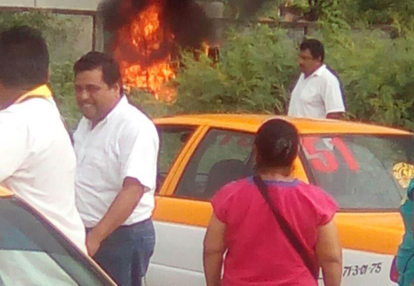 Latente conflicto entre taxis de Ixtepecy mototaxis de Juchitán, Oaxaca | El Imparcial de Oaxaca