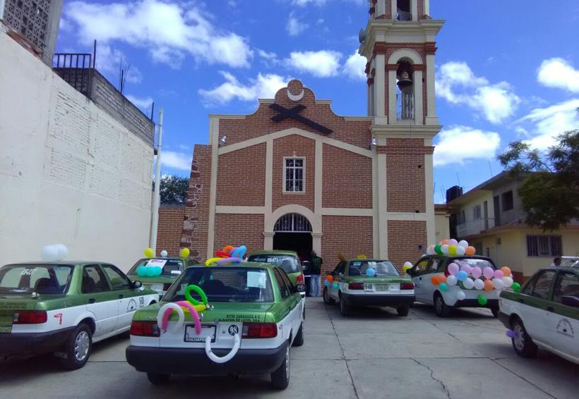 Lamentan taxistas nivel de inseguridad | El Imparcial de Oaxaca