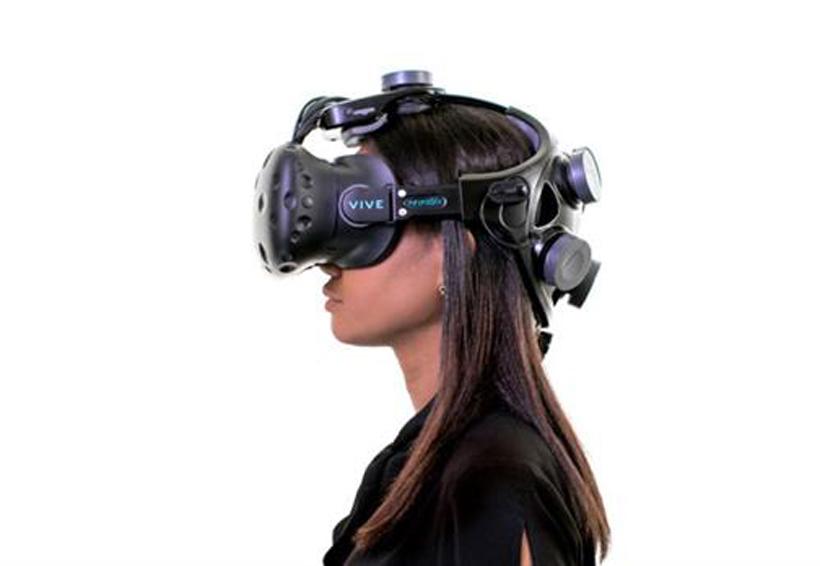 Crean un sistema para controlar objetos con la mente en mundos virtuales | El Imparcial de Oaxaca