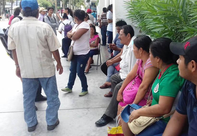 En Salina Cruz, piden a Pemex construcción de salida de emergencia