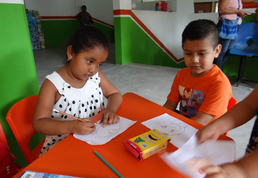 Divertido y educativo verano para la niñez en la Costa
