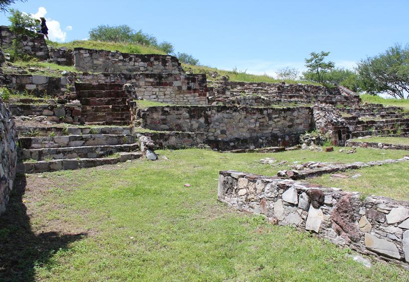 Rediseño de rutas turísticas  beneficiará a la Mixteca