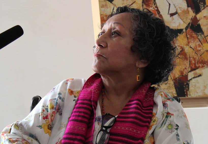 Justina Fuentes: el arte es una forma de vida
