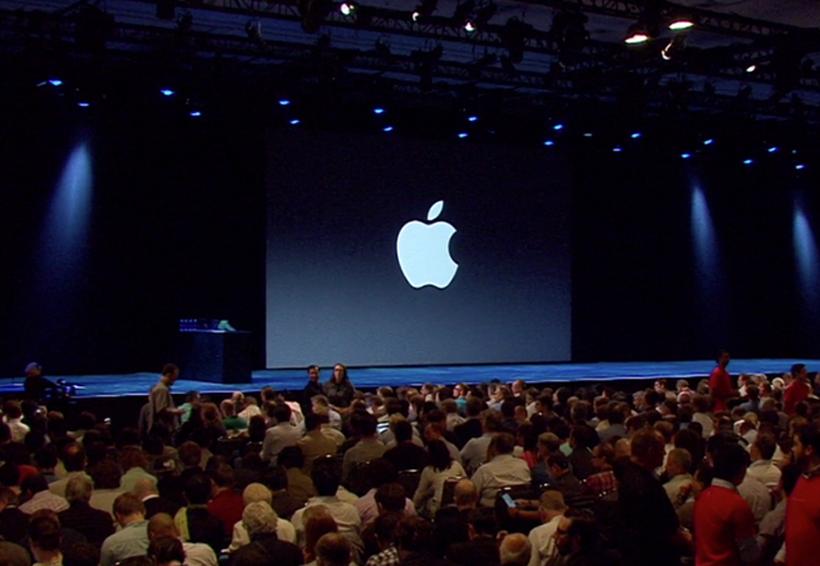 Está cada vez más cerca el lanzamiento del iPhone 8