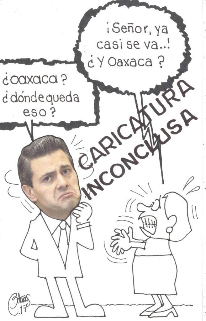 080917 | El Imparcial de Oaxaca