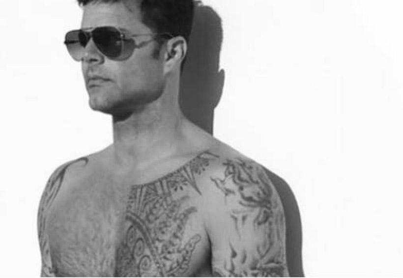 Ricky Martin ofrecerá concierto en el Zócalo de la CDMX