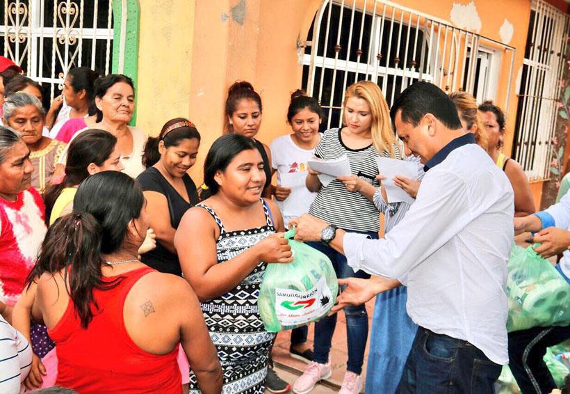 Lamenta DIF de Oaxaca que se politice la ayuda | El Imparcial de Oaxaca