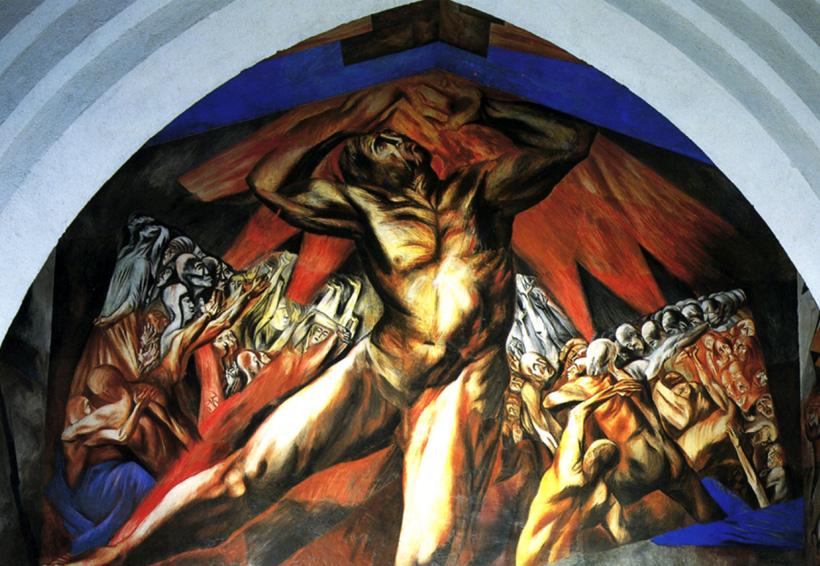 Estilo Joven: Prometeo y Orozco | El Imparcial de Oaxaca
