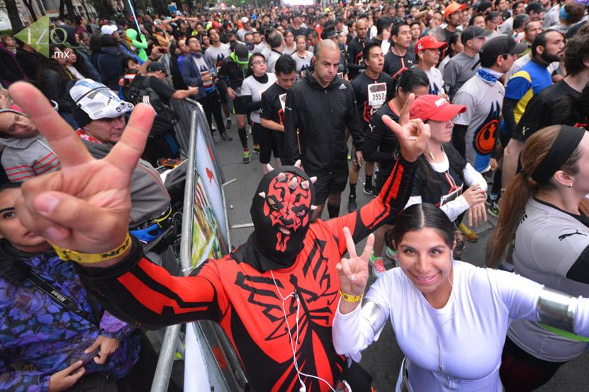 Que la fuerza los acompañe | El Imparcial de Oaxaca