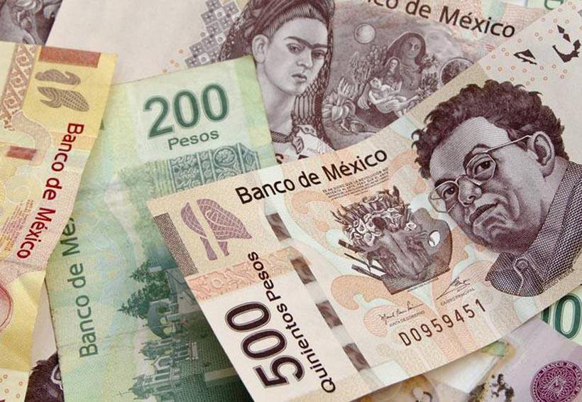 Solicita gobierno de Oaxaca deuda pública por mil 200 mdp | El Imparcial de Oaxaca