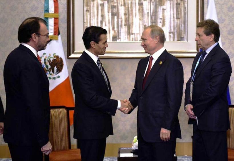 VENEZUELA: Putin dice no reconocer estatus nuclear de Corea del Norte