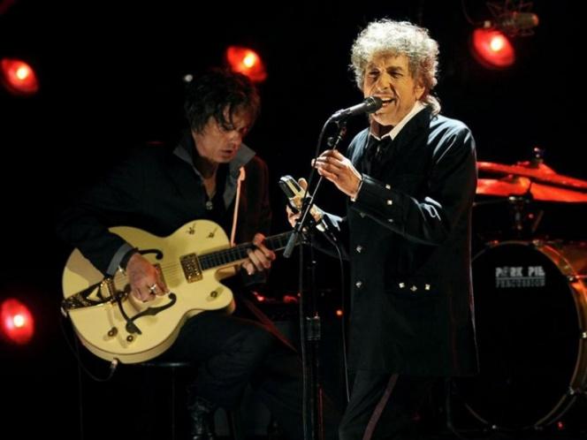 Dylan dedica último volumen de la serie 'Bootleg' a la religión | El Imparcial de Oaxaca