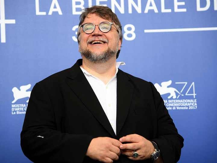 Guillermo Del Toro favorito para el León de Oro en Venecia | El Imparcial de Oaxaca