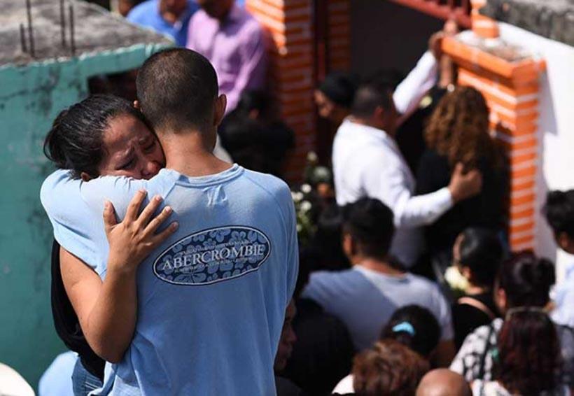 CAF dona  200 mil dólares para los damnificados por el sismo | El Imparcial de Oaxaca