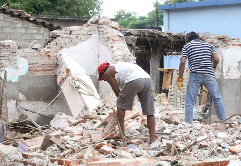Reportan mil 18 réplicas del sismo de magnitud 8.2 | El Imparcial de Oaxaca
