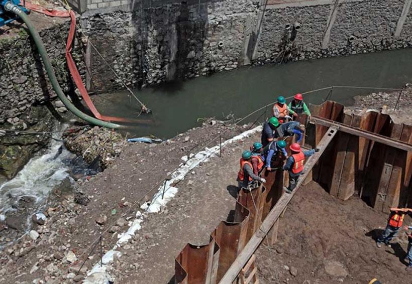 Detectan irregularidades en contratos de Paso Exprés por mil mdp | El Imparcial de Oaxaca