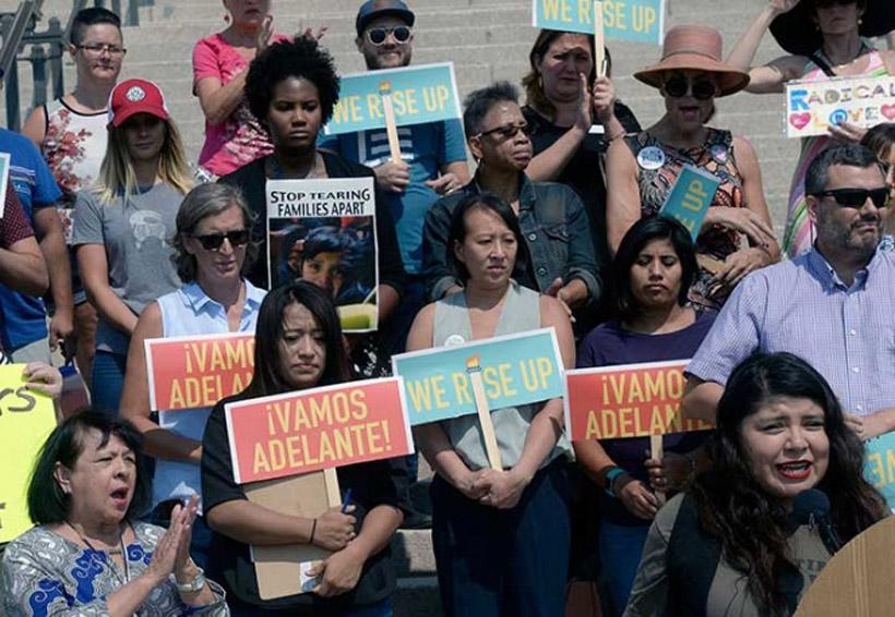 Ciudadanía a 'dreamers' piden estadounidenses | El Imparcial de Oaxaca