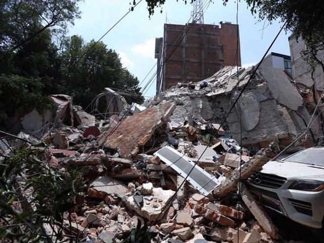 Activa Enrique Peña Nieto Plan MX, tras el temblor de 7.1 | El Imparcial de Oaxaca