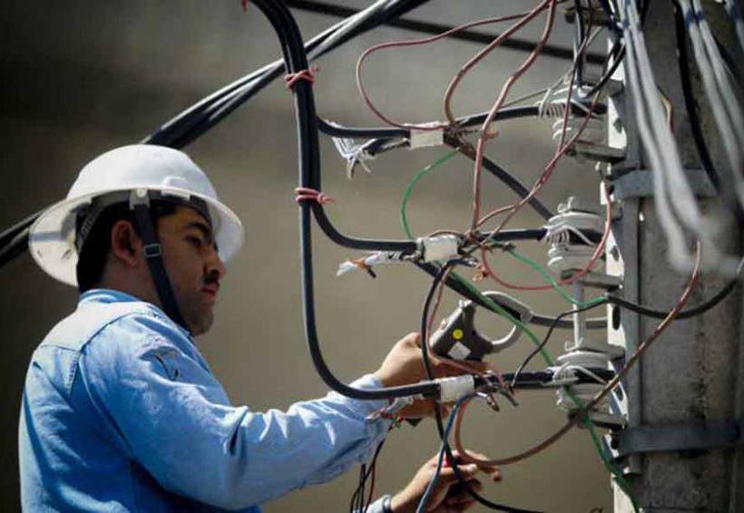 Tras sismo, 99% de afectados ya tienen servicio eléctrico | El Imparcial de Oaxaca