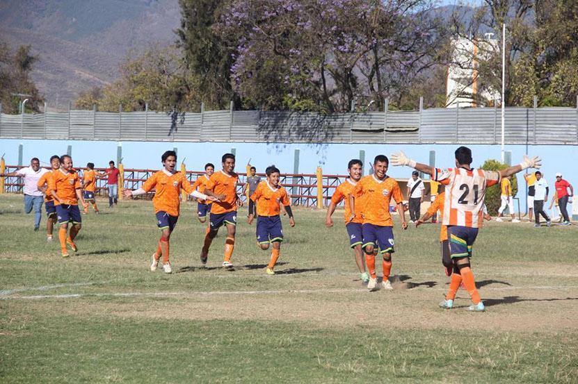 Oaxaqueños quieren competir | El Imparcial de Oaxaca