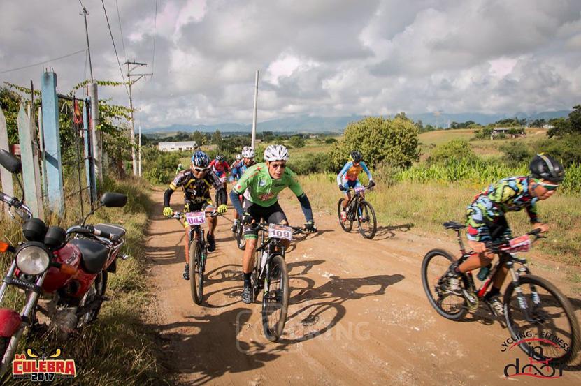 Tienen gran respuesta el ciclismo de montaña | El Imparcial de Oaxaca