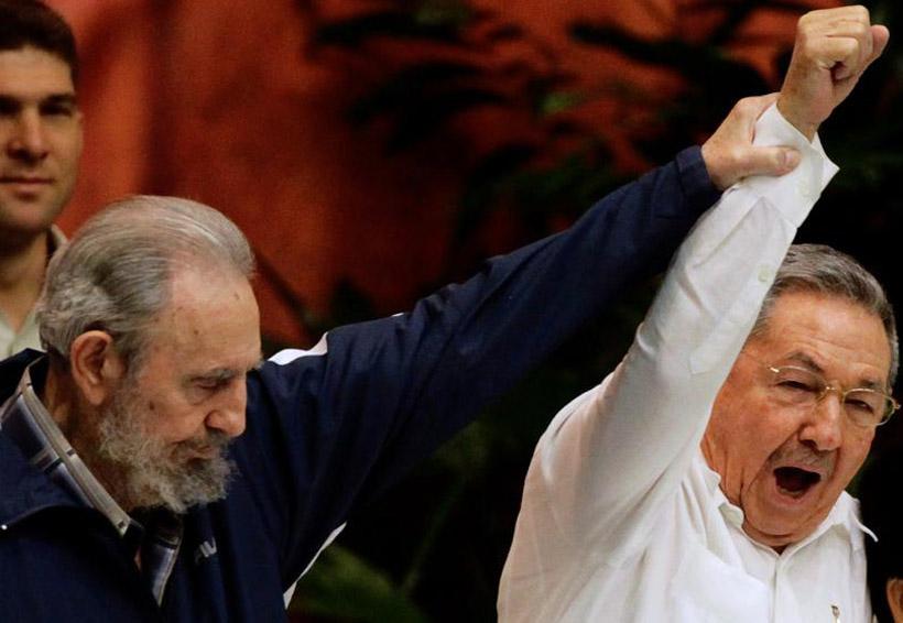 Raúl Castro asegura que Cuba saldrá adelante tras 'Irma' | El Imparcial de Oaxaca