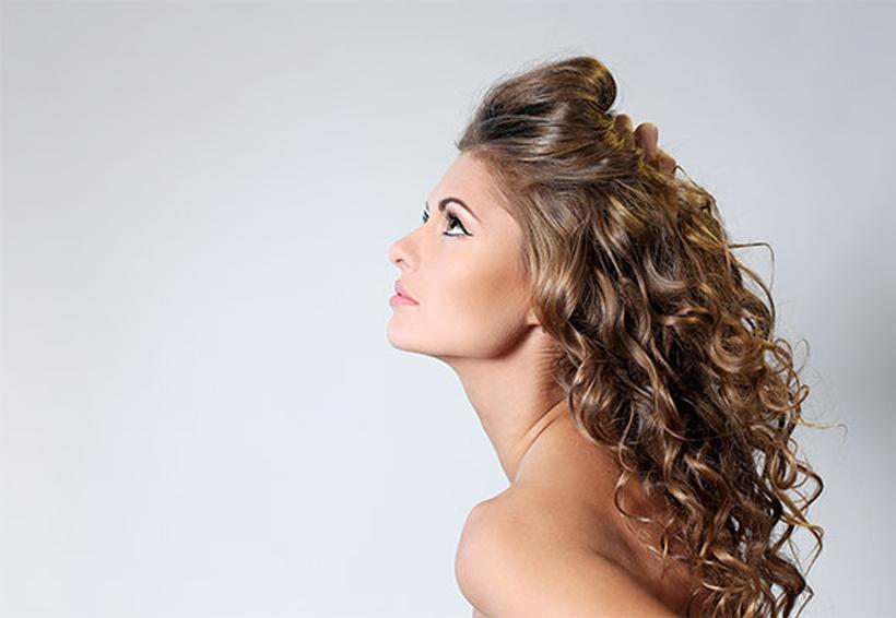 4 formas de hacer ondas en el cabello   El Imparcial de Oaxaca