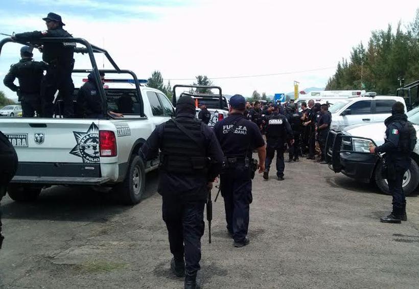INAI pide información sobre indemnización a víctimas de enfrentamiento en Tanhuato | El Imparcial de Oaxaca