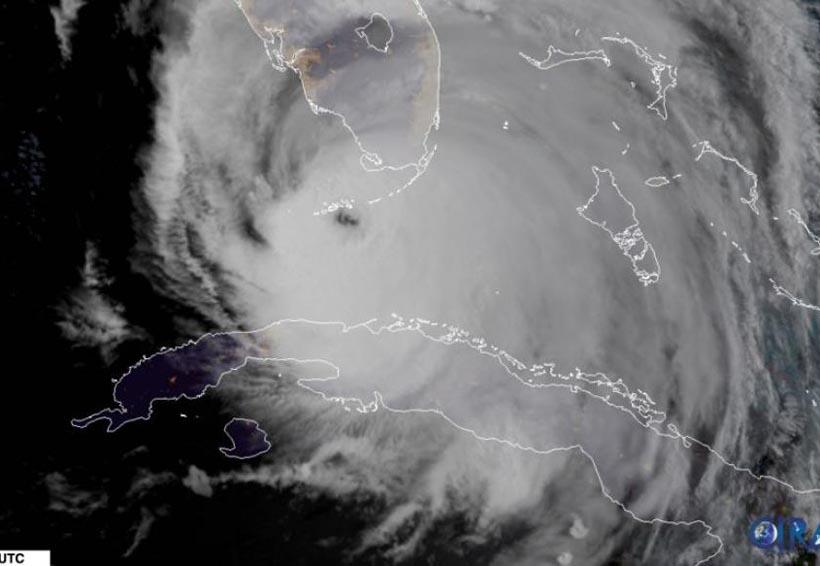 Así la destrucción que dejó 'Irma' en Florida | El Imparcial de Oaxaca