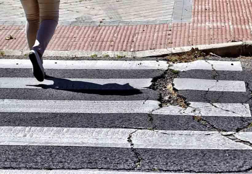 Semarnat pide a gobiernos usar cascajo de sismos para reconstruir banquetas y caminos | El Imparcial de Oaxaca
