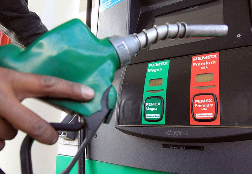 Morena exige votar iniciativa para reducir impuesto especial a gasolinas | El Imparcial de Oaxaca