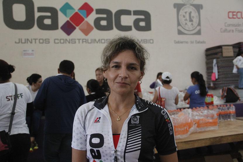 Piden a deportistas no utilizar instalaciones | El Imparcial de Oaxaca