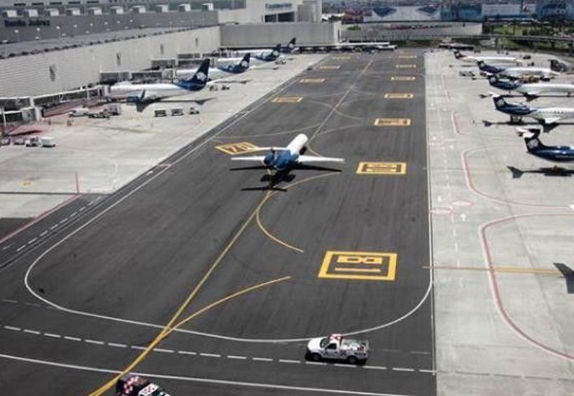 INAI pide a AICM informar sobre retrasos de vuelos | El Imparcial de Oaxaca