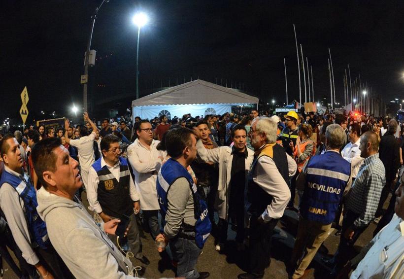 Organiza UNAM brigadas con universitarios y académicos | El Imparcial de Oaxaca