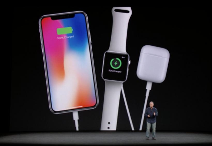 Conoce el iPhone 8 y el iPhone X que presentó Apple | El Imparcial de Oaxaca