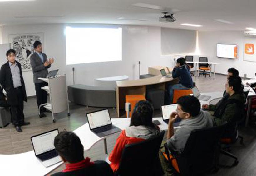 La UNAM cuenta con un nuevo laboratorio de alta tecnología donado por Apple | El Imparcial de Oaxaca