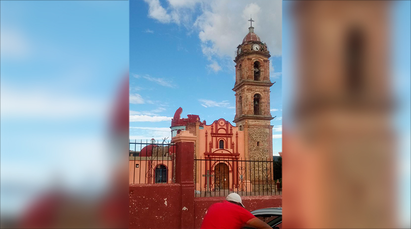 En la Mixteca reportan un muerto por sismo de 7.1 de hoy | El Imparcial de Oaxaca